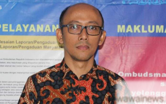 Nur Rakhman Yusuf,