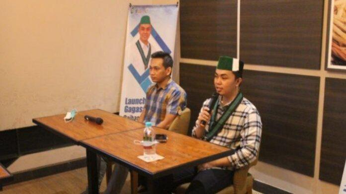 Raihan Ariatama Terpilih Ketum PB HMI Periode 2021-2025