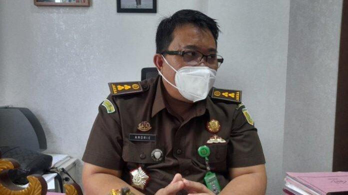 Andrie W. Setiawan