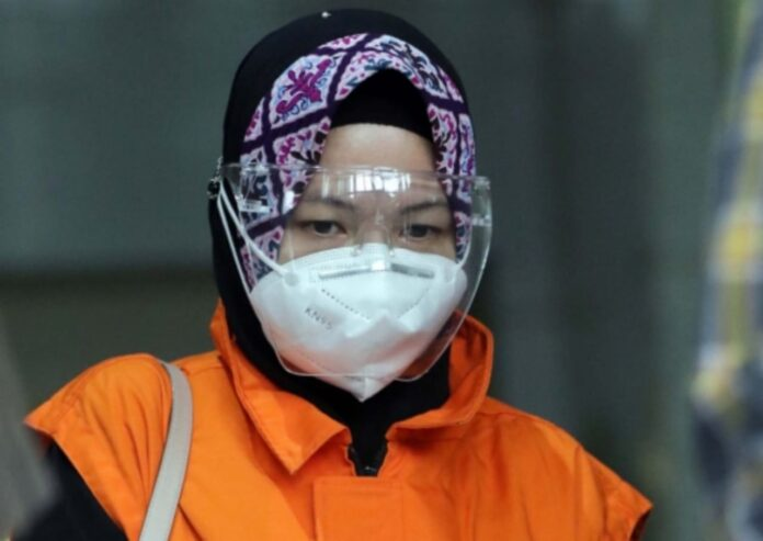 Siti Aisyah Tuti Handayani