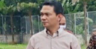 Ketua Forum Masyarakat Tanggamus Bersatu (Format # 1) Deri Ardiansyah